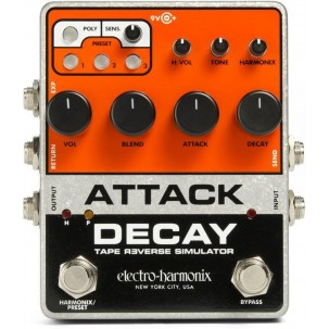 EHX Attack Decay