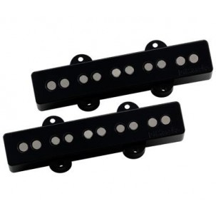 Dimarzio Area J™ 5 Pair DP552