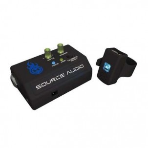 Source Audio Hot Hand® 3 Universal Wireless Effects Controller