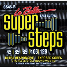 Labella SS45-B Super Steps 45-128
