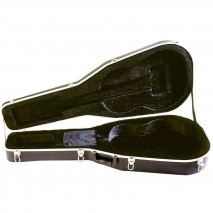 Stagg ABS-W Acoustic Hardcase
