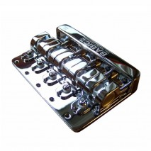 Babicz FCH 5 String Bass Bridge Chrome