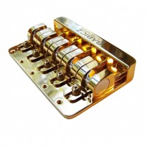 Babicz FCH 5 String Bass Bridge Gold