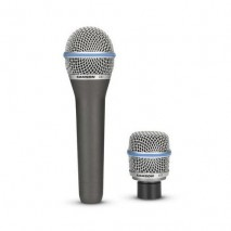 Samson CS Series Mic