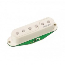 Fishman FLUENCE SINGLE WIDTH PICKUPS Set of 3