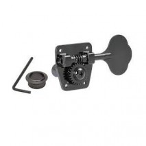 Gotoh GB-2 L4+1R Black