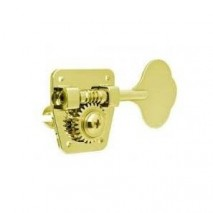 Gotoh GB-2 L4+1R Gold