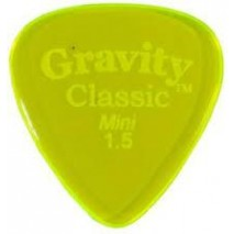 Gravity GCLM15M Classic Mini 1.5mm Master Fl. Green