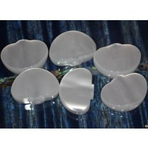 Crazyparts Fake Mother of Pearl Tunerbuttons for Grover Tuners Set of 6