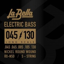 Labella RX-N5D Rx Nickel 45-130
