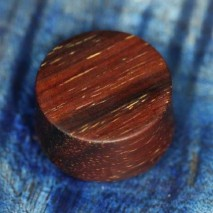 Crazyparts Santos Rosewood Barrel knob