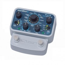 Source Audio Soundblox® 2 OFD Bass microModeler