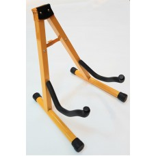 Guitar A-Stand Yellow