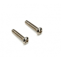 Fender Single Coil and Switch Screw Set of 2