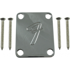 Fender Neck Plate