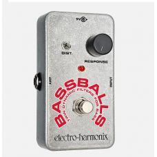EHX Bassballs Twin Dynamic Envelope Filter