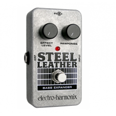 EHX Steel Leather Attack Expander for Bass
