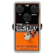 EHX Op-Amp Big Muff Pi Distortion/Sustainer