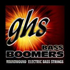 GHS 4-STRING BASS BOOMERS ML3045X