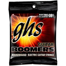 GHS Boomers 6-string 9.5-44