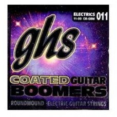 GHS Coated Boomers 011 GB-GBM