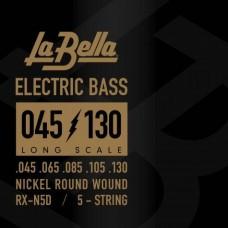 Labella RX-N5D Rx Nickel 45-130