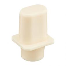 Japan Tele switch knob tophat cream Inch size