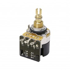 CTS Push-Pull DPDT Potentiometer 250kA