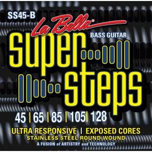 Labella SS45-B Super Steps 45-128