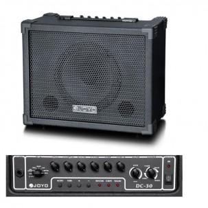 Joyo DC-30 30W Digital Guitar Amplifier