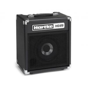 Hartke HD25 - Bass Combo