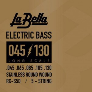 Labella RX-S5D Rx Stainless 45-130 XL Scale