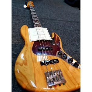 Fender Ultra jazz bass