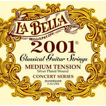 Labella 2001 Classical medium tension