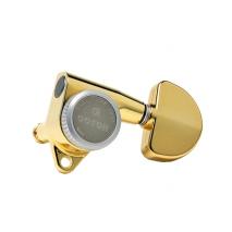 Gotoh SG301-MGT Gold 3+3