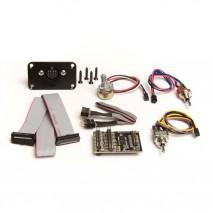 Graphtech PK-0440-00 : Ghost Hexpander MIDI Preamp Kit (Advanced)