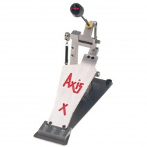 Axis AX-XMT Single bass drum pedal with MicroTune Spring Tensioner