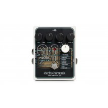 EHX Bass9 Bass Machine