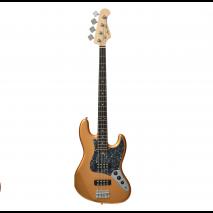 Bacchus BJB-2R Bass Gold