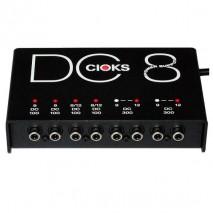 CIOKS DC8