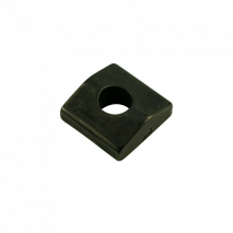 WDMusic Clamping Block For WD FGR1 & GHL1 Locking Nuts Black