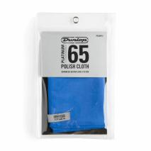 Dunlop Platinum 65 Polish Cloth