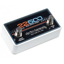 EHX FC22500 Foot Controller