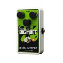 EHX Nano Bass Big Muff Pi