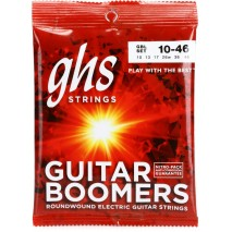 GHS Boomers 6-string 10-46