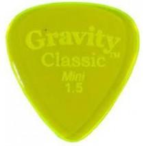Gravity GCLM15M Classic Mini 1.5mm Master Fl. Green