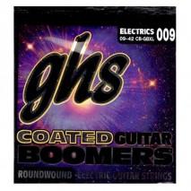 GHS Coated Boomers 009 CB-GBXL