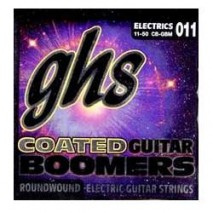 GHS Coated Boomers 011 GB-GBM