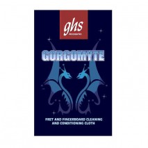 GHS Gorgomyte cloth