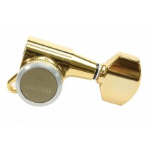 Gotoh SG381-MG-T gold 6-in-line